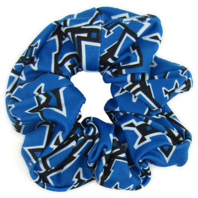 MTSU Zoozatz Stack Logo Hair Scrunchie
