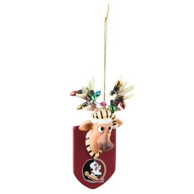 Florida State Reindeer Ornament