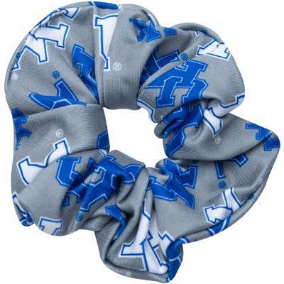 Kentucky Zoozatz Stack Logo Hair Scrunchie