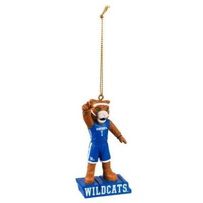 Kentucky Mascot Statue Ornament