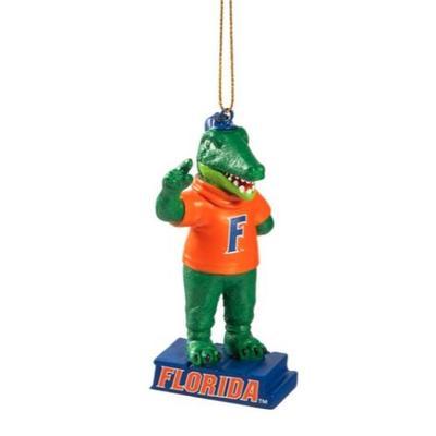 Florida Mascot Statue Ornament
