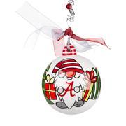 Alabama Gnome Ornament