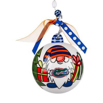 Florida Gnome Ornament