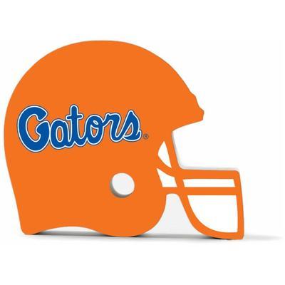 Florida Legacy Helmet Table Top Decor
