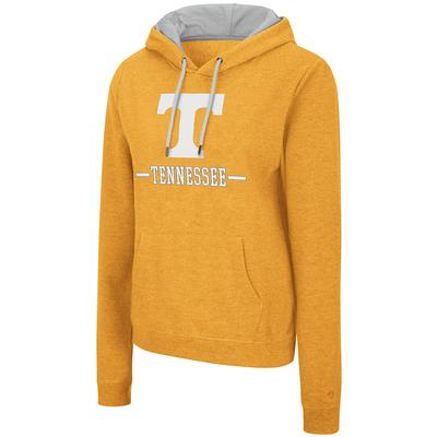 Tennessee Colosseum Women's Genius Fleece Hoodie