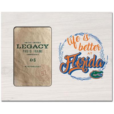 Florida Legacy 4
