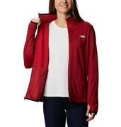 Arkansas Columbia Women's Clg Sapphire Trail Fleece Jacket