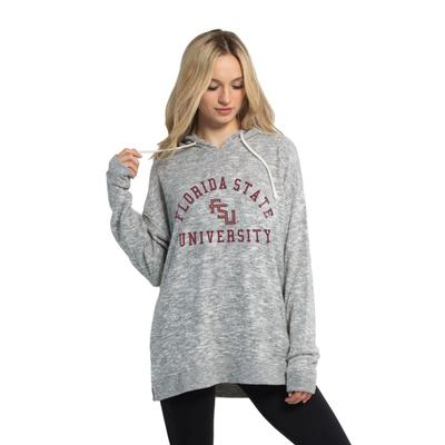 Florida State Women's Chicka-D Tunic Hoodie