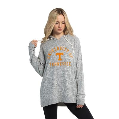Tennessee Women's Chicka-D Tunic Hoodie