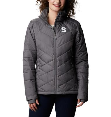Michigan State Columbia Women's CLG Heavenly Jacket