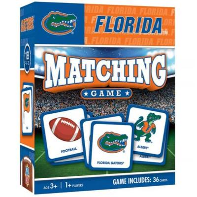 Florida Matching Game