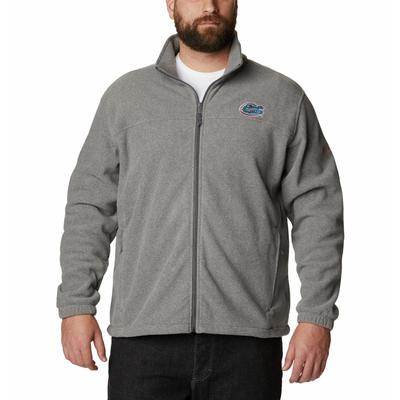 Florida Columbia Men's Flanker III Fleece Jacket - Big Sizing