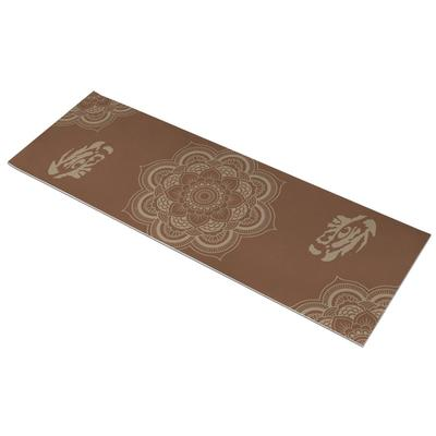 LSU Yoga Mat