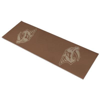 Nashville Predators Yoga Mat