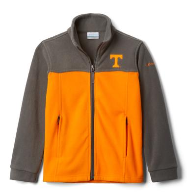 Tennessee Columbia YOUTH Flanker Jacket