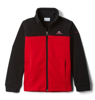 Georgia Columbia YOUTH Flanker Jacket