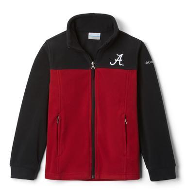 Alabama Columbia YOUTH Flanker Jacket