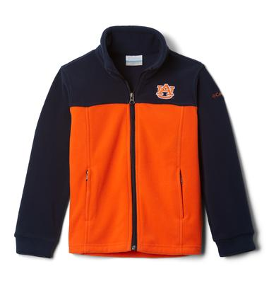 Auburn Columbia YOUTH Flanker Jacket