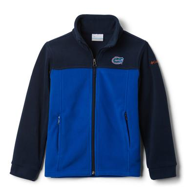 Florida Columbia YOUTH Flanker Jacket