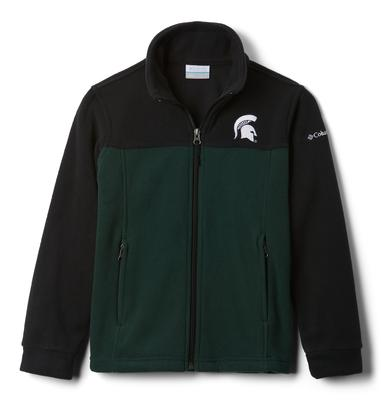 Michigan State Columbia YOUTH Flanker Jacket