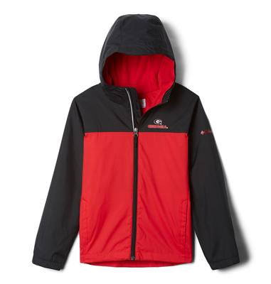 Georgia Columbia YOUTH Zilla Rain Jacket