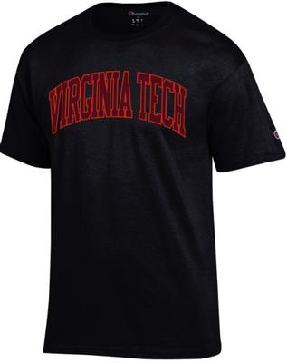 Virginia Tech Champion Arch T-Shirt
