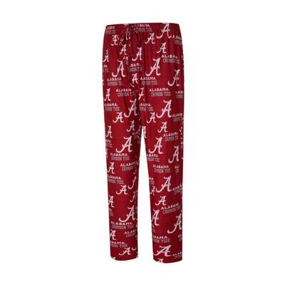 Alabama Zest Soft Knit Lounge Pant