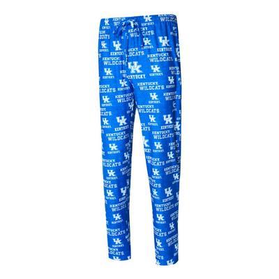 Kentucky Wildcats Zest Soft Knit Lounge Pant