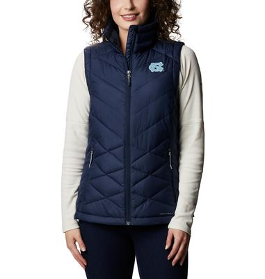 UNC Columbia Women's CLG Heavenly Vest