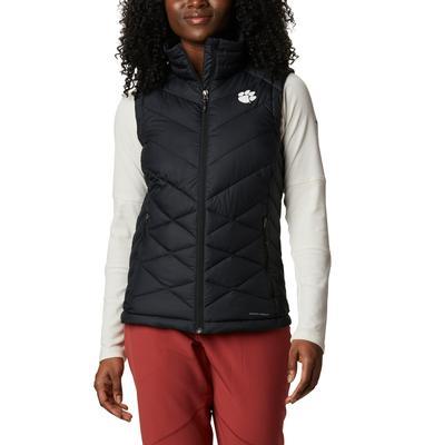 Clemson Columbia Women's CLG Heavenly Vest