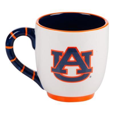 Auburn 16 oz Logo Mug