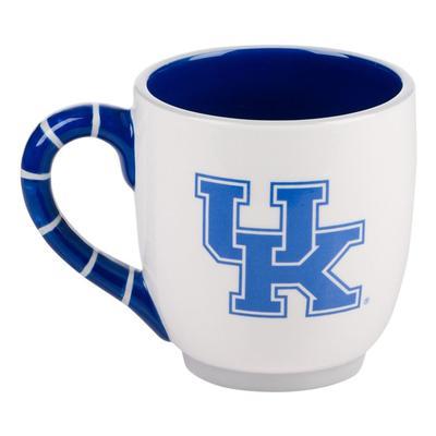 Kentucky 16 oz Logo Mug