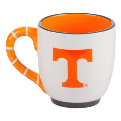 Tennessee 16 oz Logo Mug