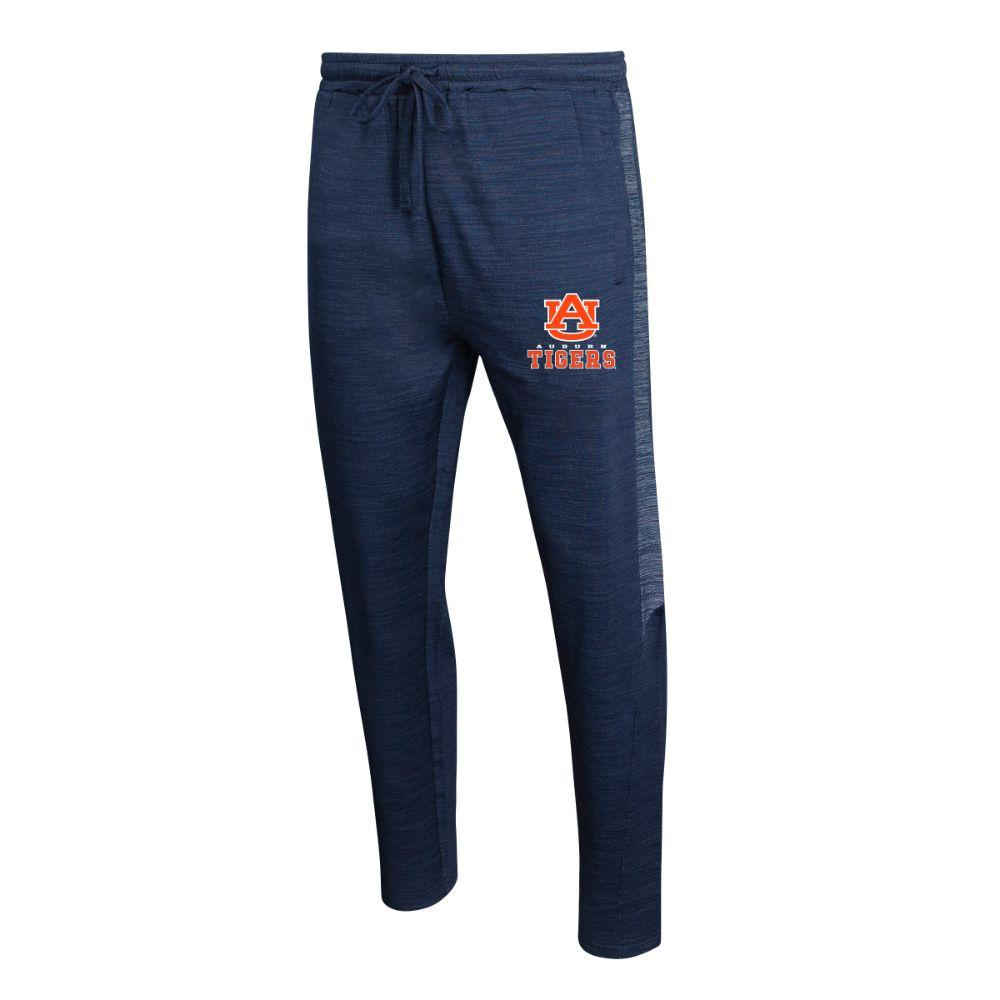 Auburn Bullseye French Terry Lounge Pant