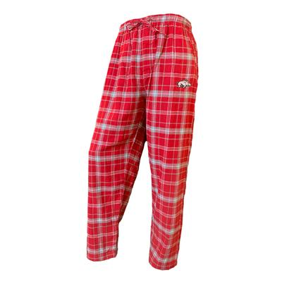 Arkansas Parkway Flannel Lounge Pant