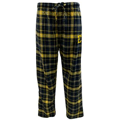ETSU Parkway Flannel Lounge Pant