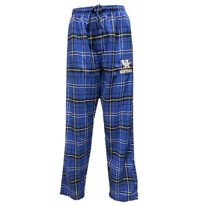 Kentucky Parkway Flannel Lounge Pant