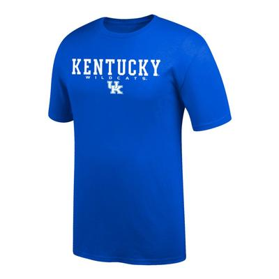 Kentucky Sport Tech UK Logo Tee Shirt