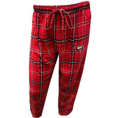 Western Kentucky Parkway Flannel Lounge Pant