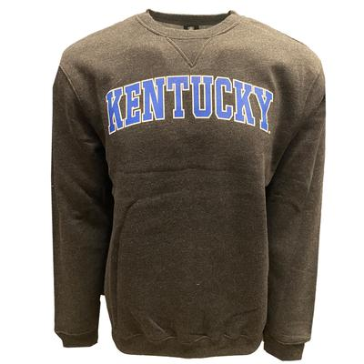 Kentucky Arch Screen Crewneck Sweater