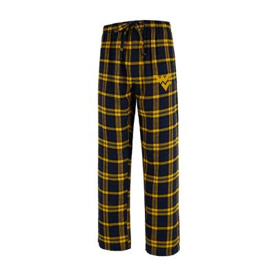 West Virginia Parkway Flannel Lounge Pant