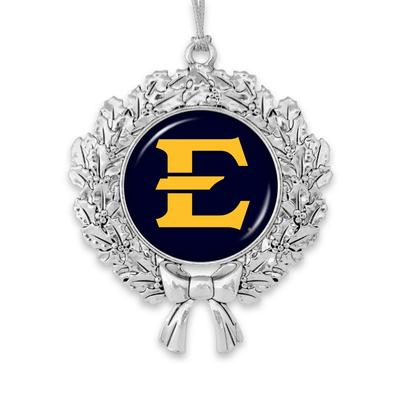 ETSU Wreath Ornament