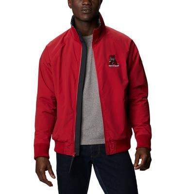 Alabama Columbia Men's CLG Falmouth Throwback Jacket