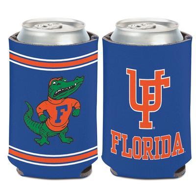 Florida Wincraft Vault Logo Can Cooler