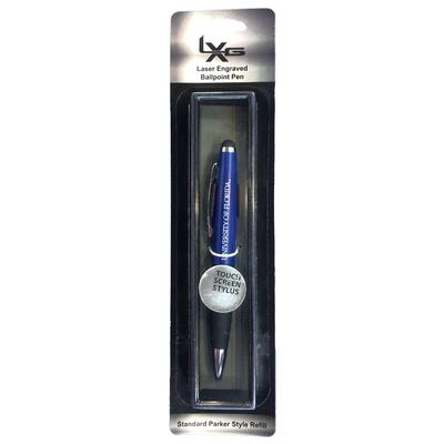 Florida LXG Bullet Ballpoint Pen