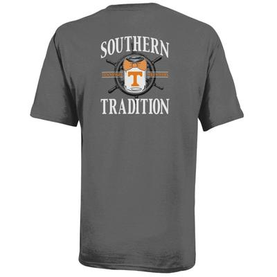 Tennessee Champion YOUTH Southern Tradition Bow Jar Tee Shirt