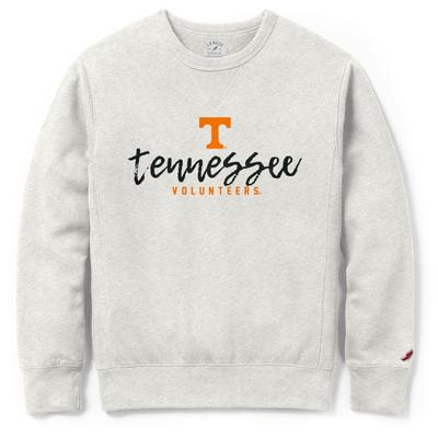 Tennessee League Stadium Scribble Crew Sweatshirt