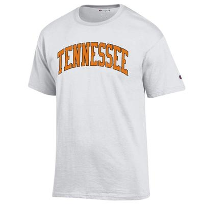 Tennessee Champion Men's Arch Tee Shirt