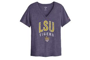 LSU League Intramural Boyfriend Vault V-Neck
