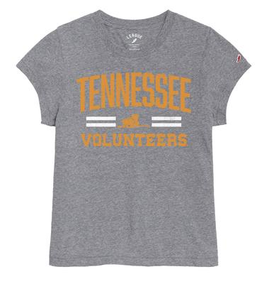 Tennessee League Intramural Vault Top